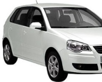 Volkswagen-Polo-2008 Compatible Tyre Sizes and Rim Packages