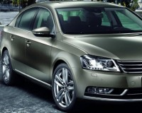 Volkswagen-Passat-2010 Compatible Tyre Sizes and Rim Packages