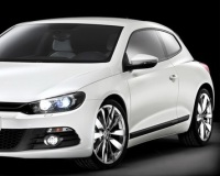 Volkswagen-Scirocco-2008 Compatible Tyre Sizes and Rim Packages