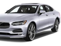 Volvo-S90-2018 Compatible Tyre Sizes and Rim Packages