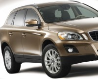 Volvo-XC60-2009 Compatible Tyre Sizes and Rim Packages