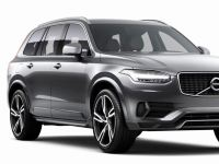 Volvo-XC90-2018 Compatible Tyre Sizes and Rim Packages