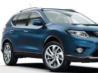 Nissan-X-trail-2016 Compatible Tyre Sizes and Rim Packages
